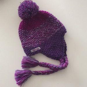 Marmot winter hat